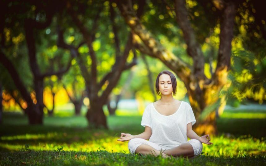 Flow Yoga – Zoom Class