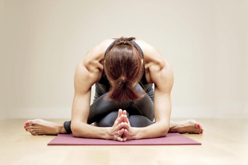 Yin Yoga – Zoom Class