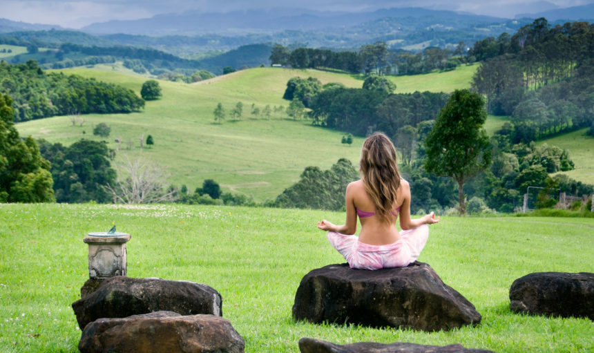 Yoga for Neck & Shoulder – Zoom Class