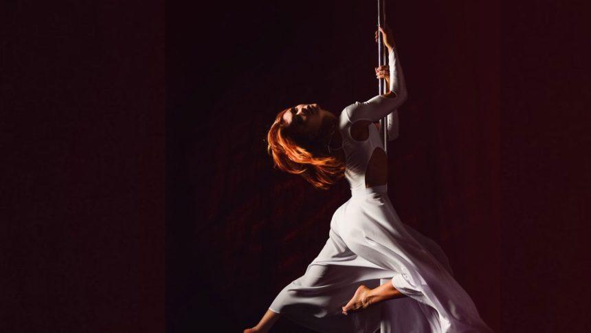 Polography- Pole Dance Choreography